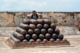 Puerto Rico Travel Series