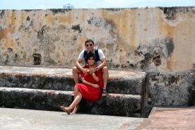 Puerto Rico Travel Series Asos Dress