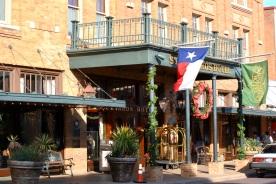 Texas Tales