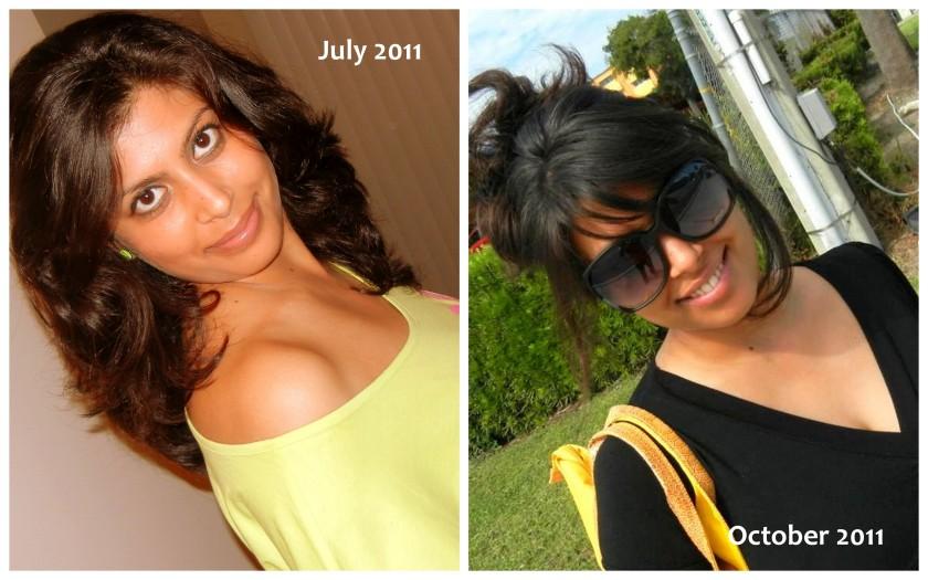 Hair Evolution, 1