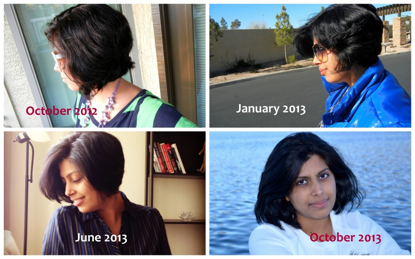 Hair Evolution, 2