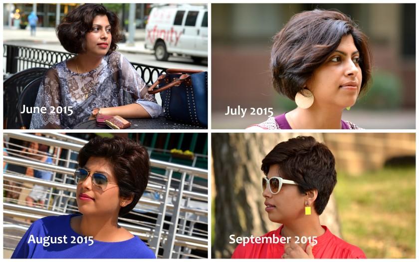 Hair Evolution, 4
